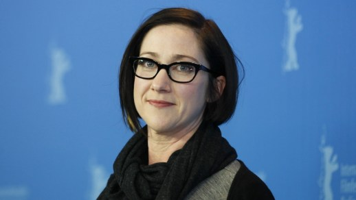 """""""Star Trek 4"""" Beams Up the Franchise's First-Ever Female Director"""