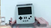 Ben Heck's Yobo NES portable