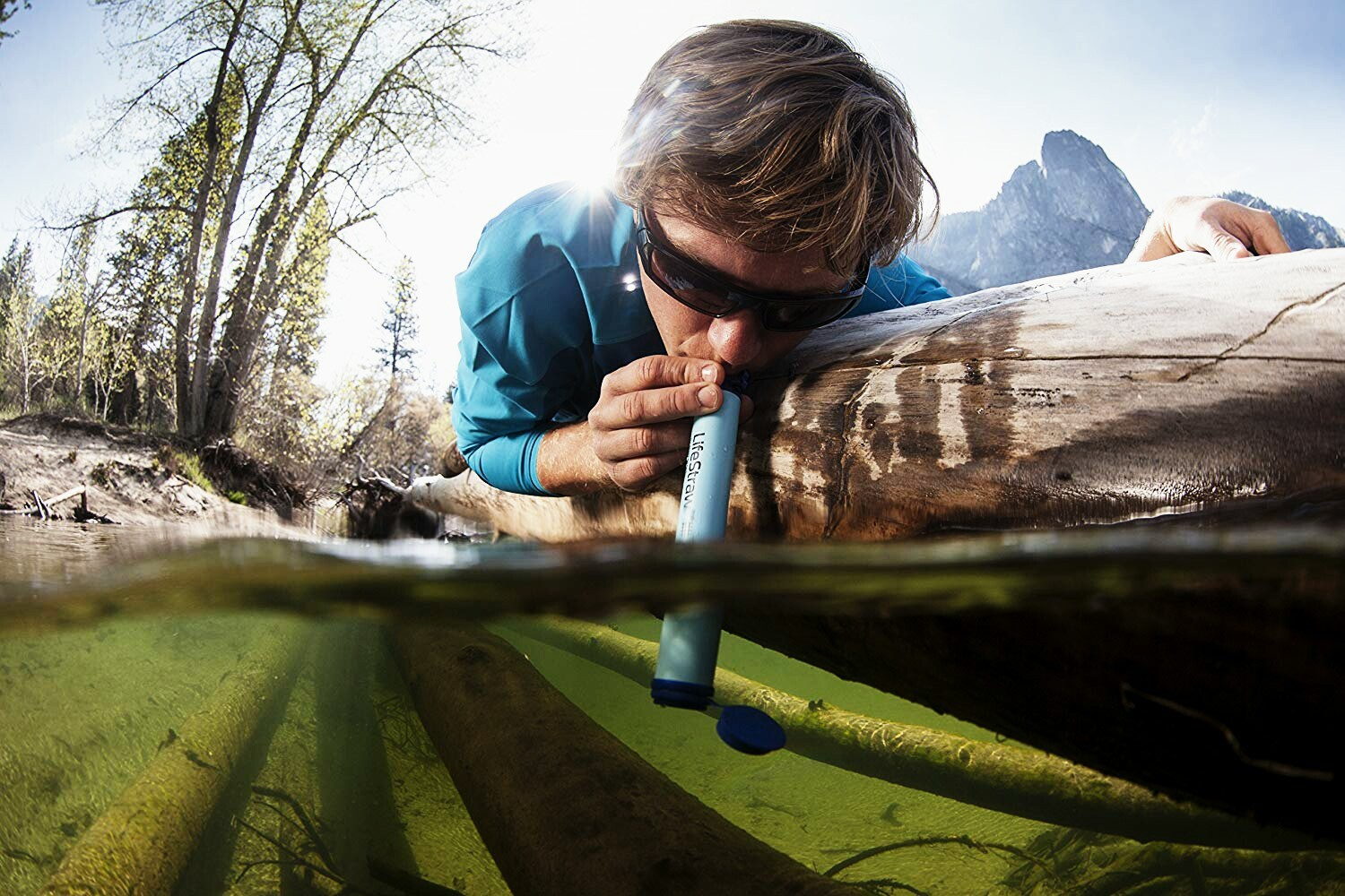 lifeStraw Water Filter Full Review