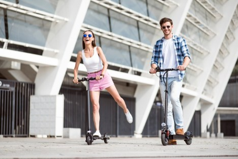 5 Best Electric Scooters For Adults