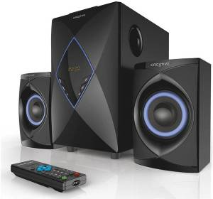 Creative SBS-E2800 2.1 Speakers System