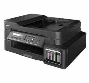 Brother DCP-T710W Multifunction Printer