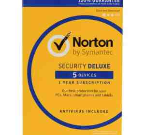 Image of Norton Internet Security