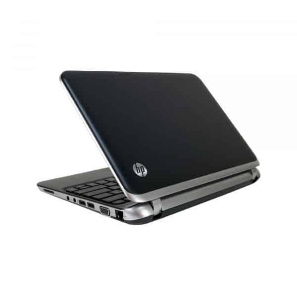 HP Probook Atom 3125 AMD Radeon