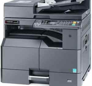 Kyocera Taskalfa 1800 Printer