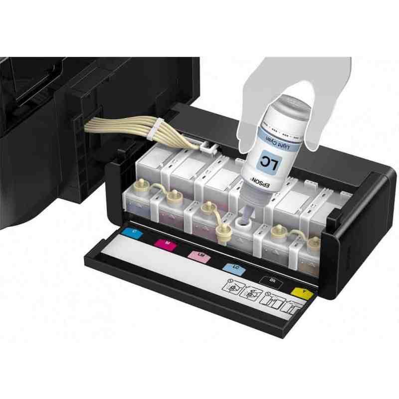 Epson L850 Multifunction Photo Printer