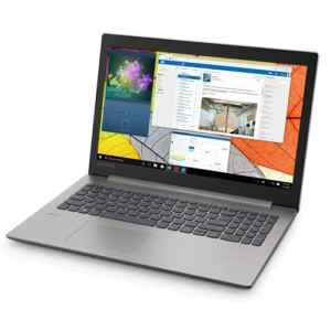 Lenovo Ideapad core i3, 4GB , 500GB