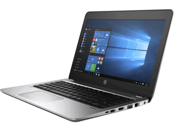 Refurbished HP ProBook 430 Core i3 Laptop