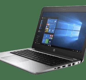 Refurbished HP ProBook 430 Core i3 Laptop
