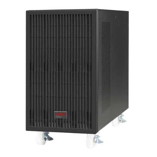 APC Easy UPS On-Line SRV Ext. Runtime 10000VA 230V with External Battery Pack_casing