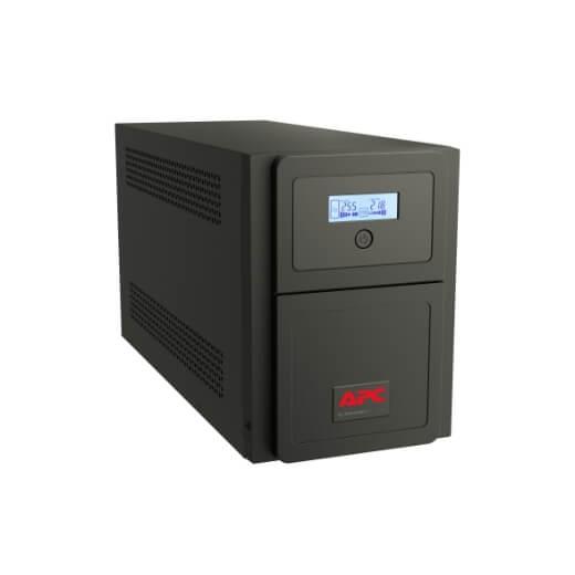 APC Easy UPS SMV 750VA, Universal Outlet, 230V