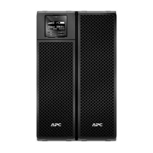 APC Smart-UPS SRT 8000VA 230V_Front