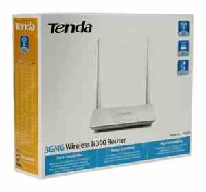 TENDA TE-4G630 Wireless N300 4G3G Router