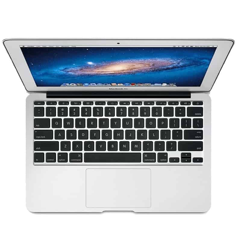 MacBook Air 13 inch_Front