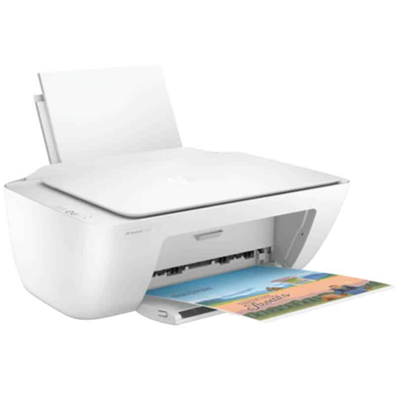 HP Deskjet 2320 All in One Printer