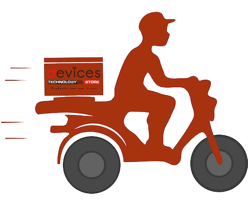 Devices Delivery Rider