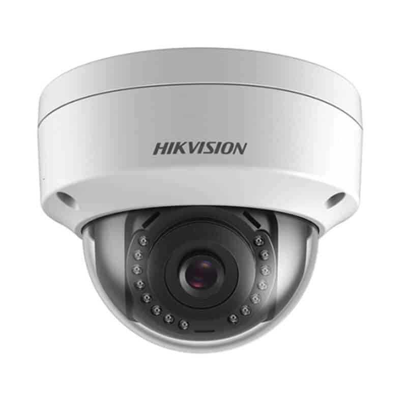 Hikvision CCTV IP Camera 2MP Dome – DS-2CD1123G0E-I