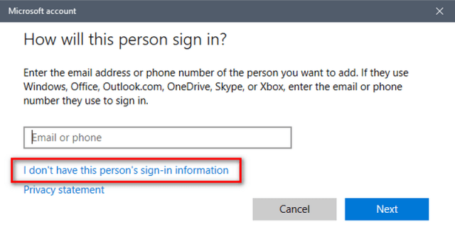 The User Profile Service Failed the Sign-In