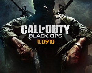 Call of Duty BlackOps