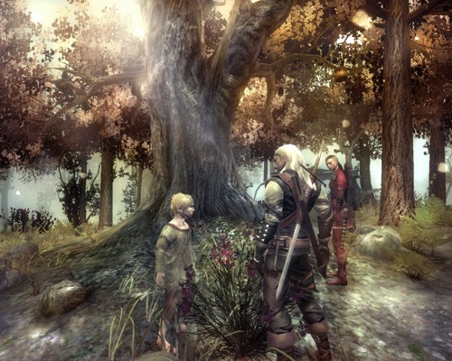 Anunciada la fecha de salida de THE WITCHER 2 para PC