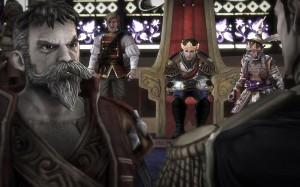 Lanzamiento de Fable III para PC