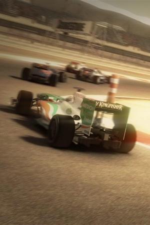 El F1 2011 saldrá a la venta en septiembre