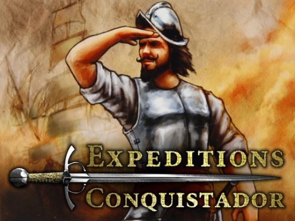 Expeditions: Conquistador, una nueva aventura