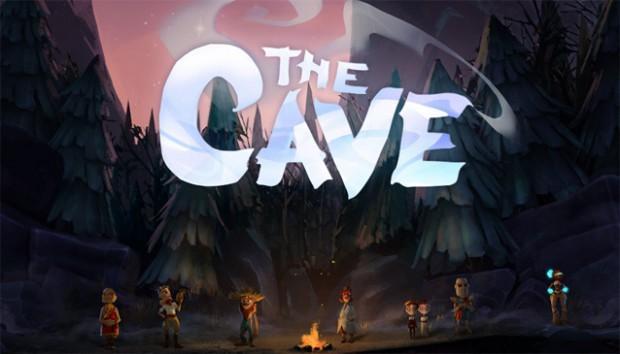 The Cave, un juego sorprendente