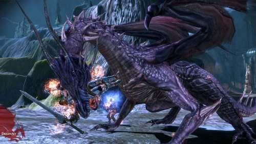 Ten Gratis en Tu PC  el Juego Dragon Age Origins