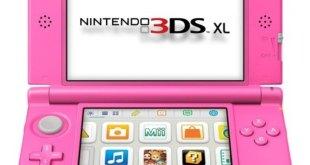 Los Juegos Para Nintendo 3DS Mas Destacados de Este Ano