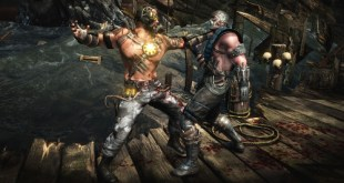 La Liga Oficial PlayStation acogerá el torneo de Mortal Kombat X