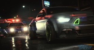 Need for Speed, vuelven las carreras de coches modificados