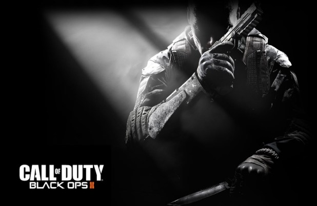 Call of Duty Black Ops II problemas PS3