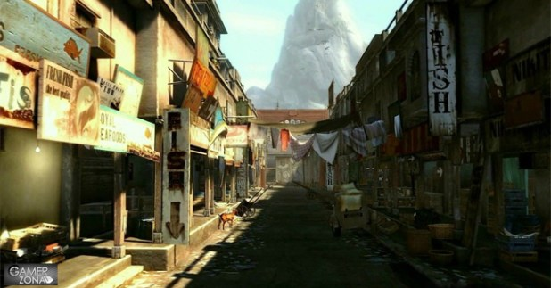 Beyond The Good and Evil 2