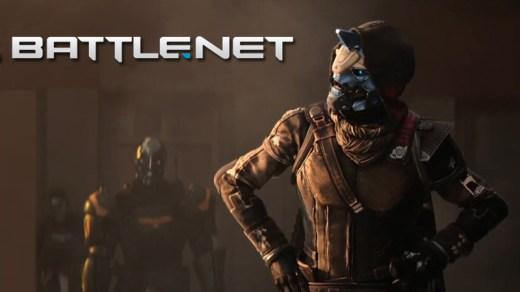 Personaggio trailer Destiny 2 PC
