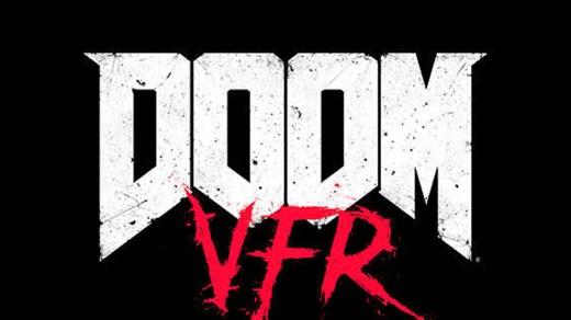 Doom VFR logo