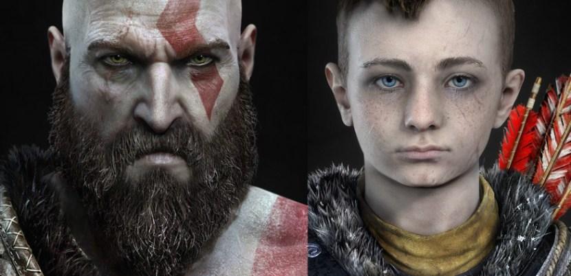 Nuovi dettagli per God of War: concept e struttura di gioco