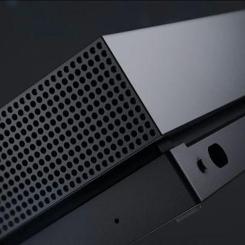 Xbox One X reveal