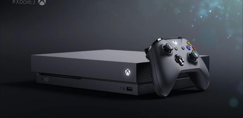 Project Scorpio: Microsoft apre l'E3 con Xbox One X