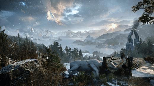 God of War: Un nuovo inizio