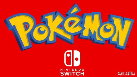 Pokémon su Nintendo Switch