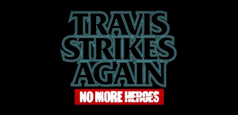 Travis Strikes Again: No More Heroes annunciato per Nintendo Switch
