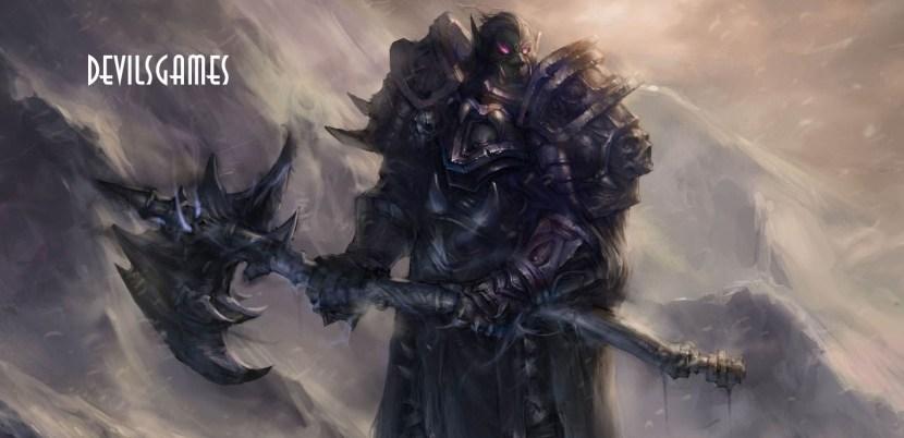 [Guida] Cavaliere della Morte Sangue – Patch 7.3.5