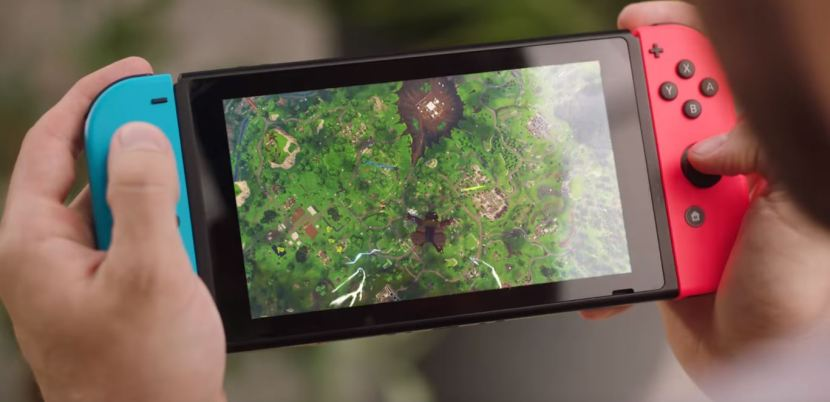 Fortnite cross-play Nintendo Switch: confermato con PC, Xbox, Android, iOS