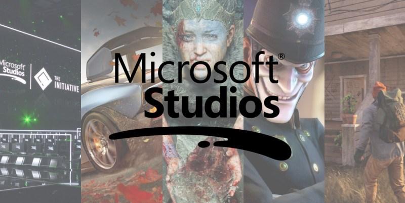 E3 Xbox 2018: 5 nuovi studi si uniscono ai Microsoft Studios