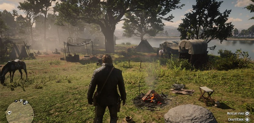Red Dead Online Battle Royale: come funziona Make it Count