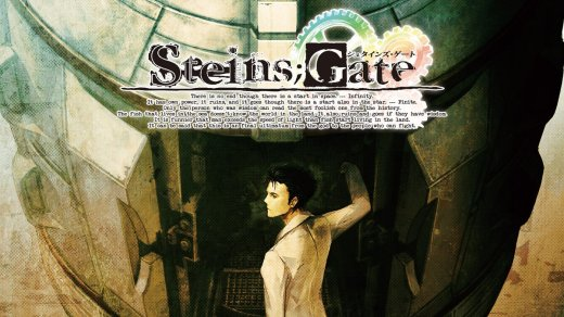 Locandina Steins;Gate Elite