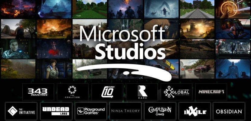 Microsoft Studios: nuove esclusive xbox in lavorazione