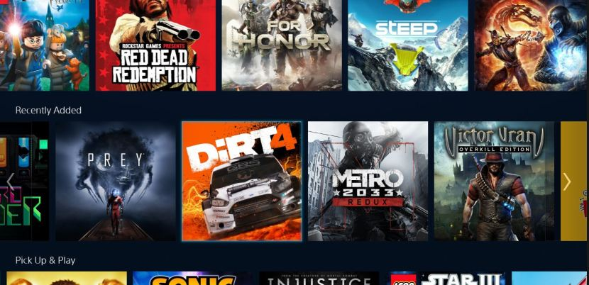 Retrogame Playstation Now: spazio ai grandi classici
