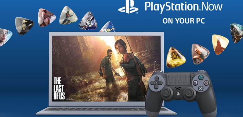Requisiti minimi Playstation Now PC